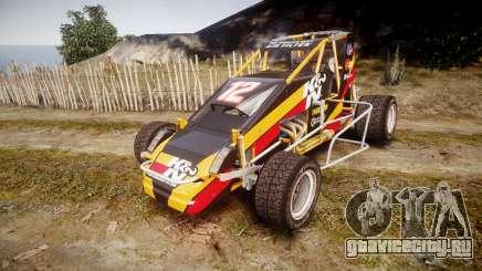Larock-Sprinter K&N для GTA 4