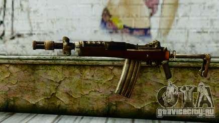 Ruger Mini-14 from Gotham City Impostors v2 для GTA San Andreas