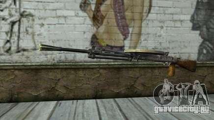 ДПМ (Battlefield: Vietnam) для GTA San Andreas