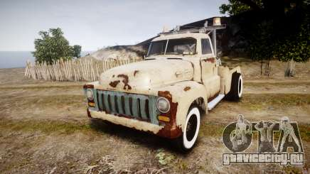 DMG Titan [EPM] Rusty для GTA 4
