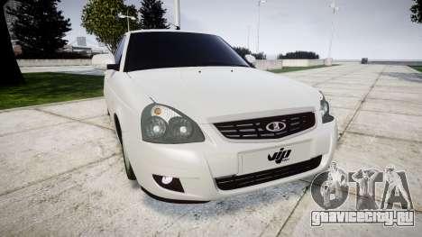 ВАЗ-2170 high quality для GTA 4