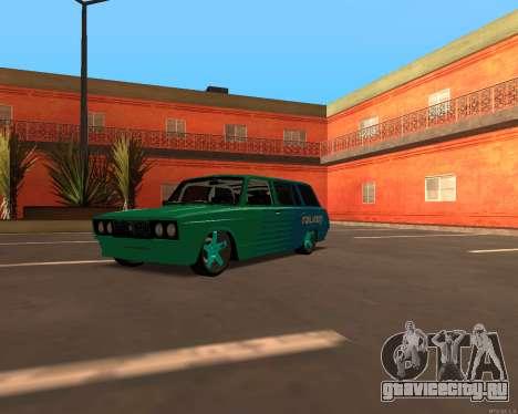 ВАЗ 2104 Falken для GTA San Andreas