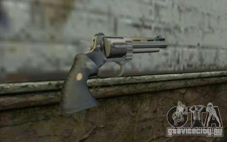 Pistol from GTA Vice City для GTA San Andreas второй скриншот