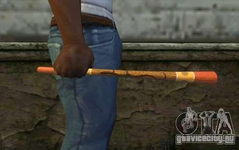 Дудочка для GTA San Andreas третий скриншот