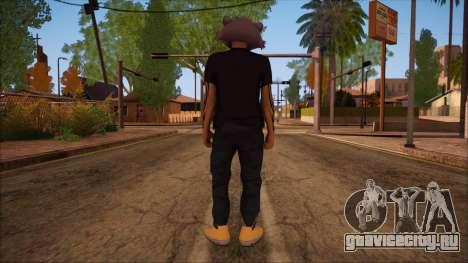 GTA 5 Online Skin 11 для GTA San Andreas второй скриншот