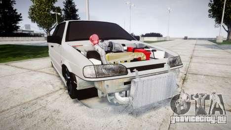 ВАЗ-2113 Turbo для GTA 4