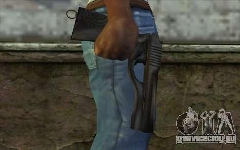 Devil Eye для GTA San Andreas третий скриншот