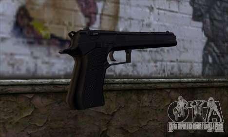 Grammaton Cleric Beretta v2 для GTA San Andreas второй скриншот