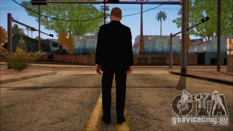 GTA 5 Online Skin 8 для GTA San Andreas второй скриншот