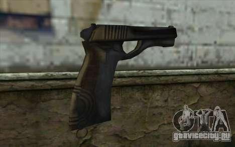 Devil Eye для GTA San Andreas второй скриншот