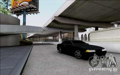 Japan Elegy для GTA San Andreas