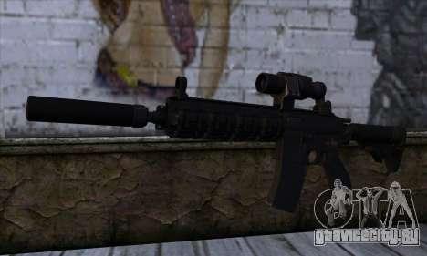 HX AP 15 from Hitman Absolution для GTA San Andreas