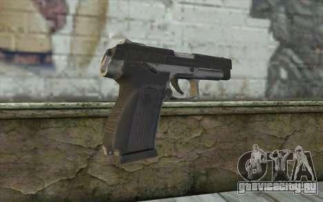 MP443 from COD: Ghosts для GTA San Andreas второй скриншот
