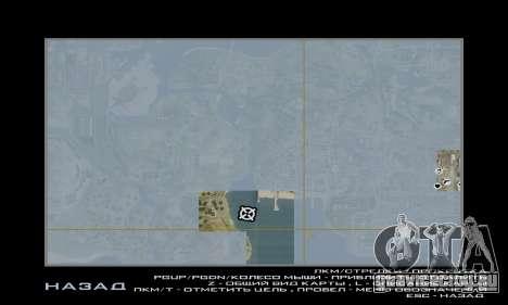 Трасса для бездорожья 4.0 для GTA San Andreas двенадцатый скриншот
