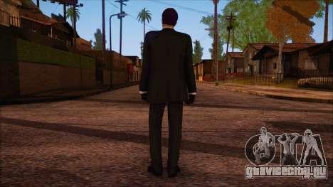 GTA 5 Online Skin 14 для GTA San Andreas второй скриншот