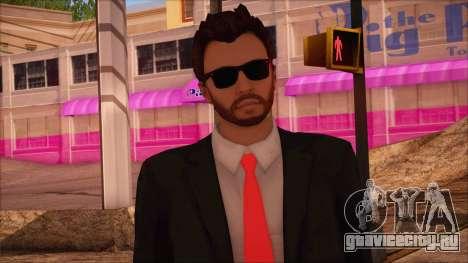 GTA 5 Online Skin 14 для GTA San Andreas третий скриншот