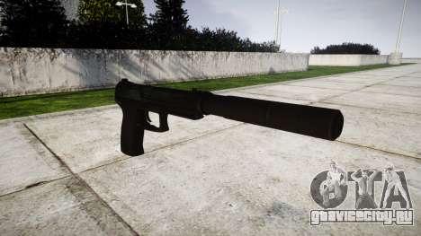 Пистолет HK Mk.23 для GTA 4