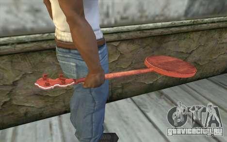Banjo для GTA San Andreas третий скриншот