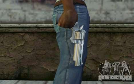 Pistol from GTA Vice City для GTA San Andreas третий скриншот