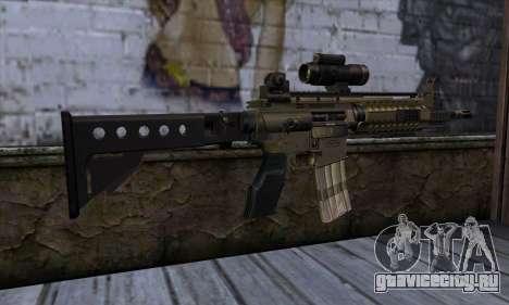 LR300 v2 для GTA San Andreas второй скриншот