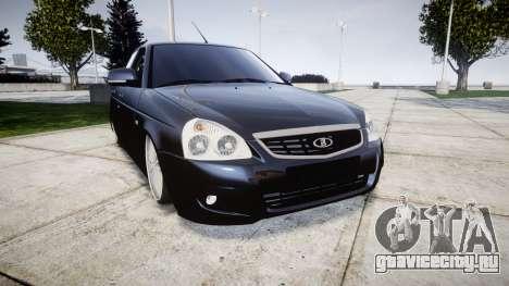 ВАЗ-2170 Priora казино для GTA 4