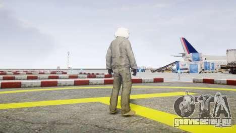 Боевой пилот для GTA 4 третий скриншот