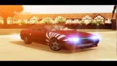 Elegy By Next для GTA San Andreas