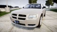 Dodge Magnum 2004 [ELS] Liberty County Sheriff