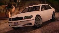 GTA 5 Ubermacht Oracle XS IVF для GTA San Andreas