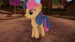 BonBon from My Little Pony для GTA San Andreas