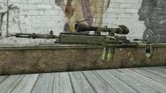 M14 EBR Digiwood для GTA San Andreas