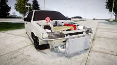 ВАЗ-2113 Turbo