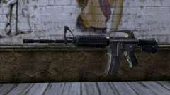 M4 from Far Cry
