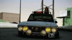 Lancia Fulvia для GTA San Andreas