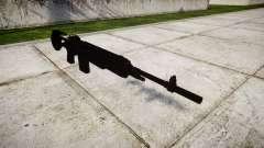 Автоматическая винтовка Mk 14