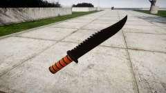 Боевой нож Ka-Bar