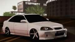 Honda Civic Si купе для GTA San Andreas