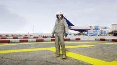 Боевой пилот