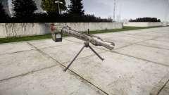 Немецкий пулемёт MG3 icon1