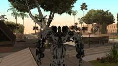 Transformers 3 Dark of the Moon Skin Pack для GTA San Andreas