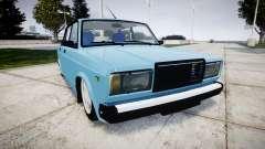 ВАЗ-2107 best model