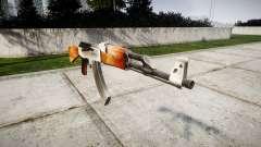 Автомат АК-47 HD