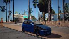 Honda Civic JDM Edition для GTA San Andreas