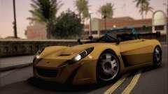 Lotus 2 Eleven (211)