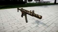 Пистолет-пулемёт MP5SD NA FS