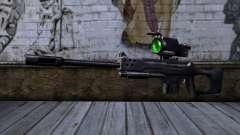 Снайперская винтовка (C&C: Renegade)