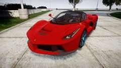 Ferrari LaFerrari 2014 [EPM]