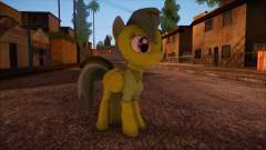 Daring Doo from My Little Pony для GTA San Andreas