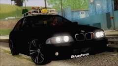 BMW 520d E39 2000 для GTA San Andreas