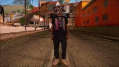 GTA 5 Online Skin 11